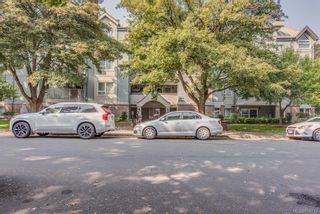 Photo 40: 307 2710 Grosvenor Rd in : Vi Oaklands Condo for sale (Victoria)  : MLS®# 855712