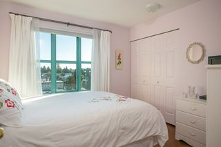"""Photo 13: 903 1555 EASTERN Avenue in North Vancouver: Central Lonsdale Condo for sale in """"THE SOVEREIGN"""" : MLS®# R2131360"""
