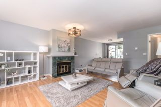 """Photo 4: 4 3476 COAST MERIDIAN Road in Port Coquitlam: Lincoln Park PQ Townhouse for sale in """"LAURIER MEWS"""" : MLS®# R2598471"""