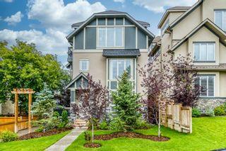 Photo 37: 1 2416 30 Street SW in Calgary: Killarney/Glengarry Row/Townhouse for sale : MLS®# A1144633