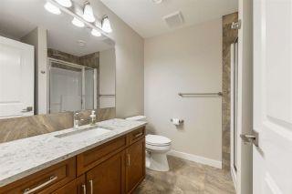 Photo 37: 910 WOOD Place in Edmonton: Zone 56 House Half Duplex for sale : MLS®# E4239285