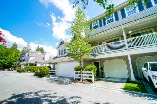"Photo 27: 35 11355 236 Street in Maple Ridge: Cottonwood MR Townhouse for sale in ""Robertson Ridge"" : MLS®# R2458871"