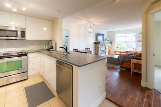"""Photo 2: 216 5700 ANDREWS Road in Richmond: Steveston South Condo for sale in """"RIVERS REACH"""" : MLS®# R2543939"""