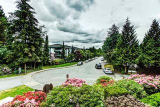 "Photo 16: 201 1150 DUFFERIN Street in Coquitlam: Eagle Ridge CQ Condo for sale in ""GLEN EAGLES"" : MLS®# R2072453"