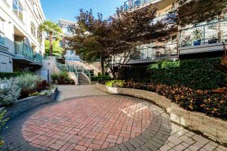 """Photo 2: 129 332 LONSDALE Avenue in North Vancouver: Lower Lonsdale Condo for sale in """"CALYPSO"""" : MLS®# R2295234"""