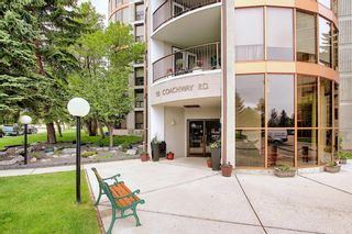 Photo 2: 162 10 Coachway Road SW in Calgary: Coach Hill Apartment for sale : MLS®# A1116907