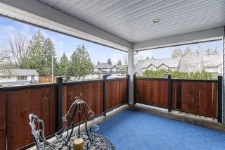 Photo 25: 11939 STEPHENS Street in Maple Ridge: East Central House for sale : MLS®# R2534819
