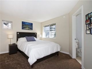 """Photo 15: 313 7000 21ST Avenue in Burnaby: Highgate Townhouse for sale in """"VILLETTA"""" (Burnaby South)  : MLS®# V1026981"""