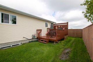 Photo 27: 10113 105 Street: Morinville House Half Duplex for sale : MLS®# E4241165