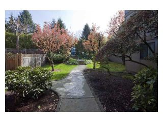 """Photo 10: 103 9134 CAPELLA Drive in Burnaby: Simon Fraser Hills Townhouse for sale in """"MOUNTAINWOOD"""" (Burnaby North)  : MLS®# V1058001"""