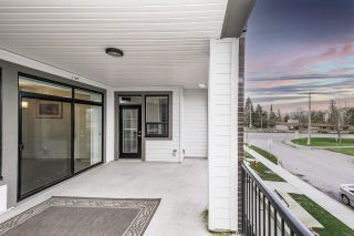 "Photo 17: 207 22087 49 Avenue in Langley: Murrayville Condo for sale in ""The Belmont"" : MLS®# R2526455"