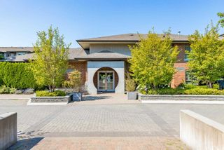 """Photo 15: 131 9288 ODLIN Road in Richmond: West Cambie Condo for sale in """"MERIDIAN GATE"""" : MLS®# R2601472"""