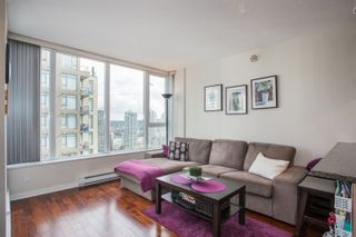 """Photo 7: 2006 1010 RICHARDS Street in Vancouver: Yaletown Condo for sale in """"The Gallery"""" (Vancouver West)  : MLS®# R2252672"""