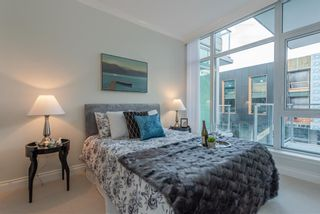"""Photo 13: 410 175 VICTORY SHIP Way in North Vancouver: Lower Lonsdale Condo for sale in """"CASCADE AT THE PIER"""" : MLS®# R2552269"""