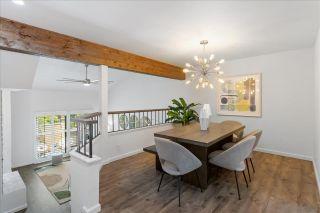 Photo 6: LA JOLLA Townhouse for sale : 3 bedrooms : 3230 Caminito Eastbluff #72