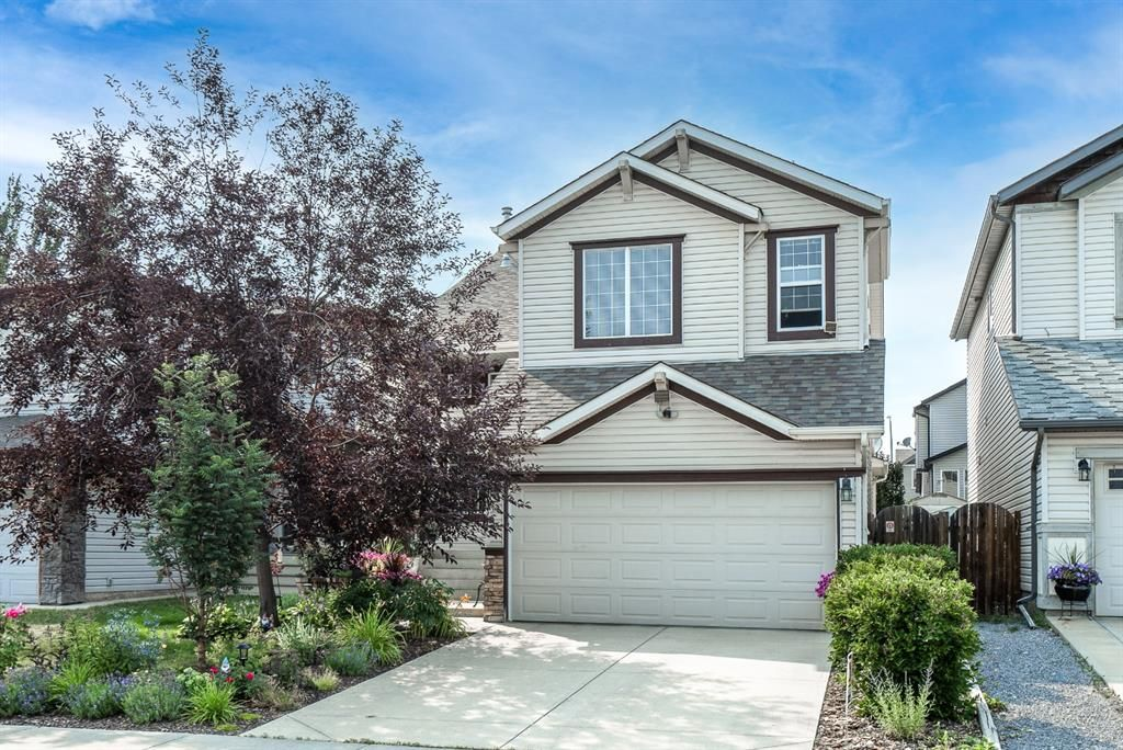 Main Photo: 105 Panatella Place NW in Calgary: Panorama Hills Detached for sale : MLS®# A1135666