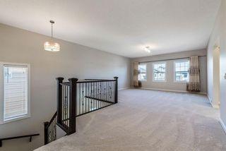 Photo 16: 105 Silverado Bank Circle SW in Calgary: Silverado Detached for sale : MLS®# A1153403