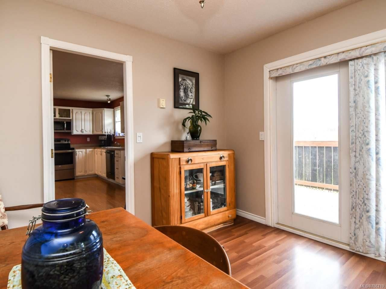 Photo 12: Photos: 1234 Denis Rd in CAMPBELL RIVER: CR Campbell River Central House for sale (Campbell River)  : MLS®# 786719