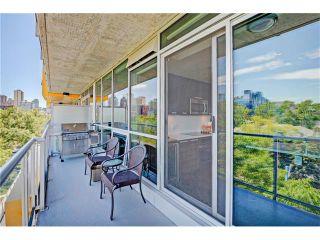 Photo 27: 505 235 9A Street NW in Calgary: Sunnyside Condo for sale : MLS®# C4077475