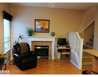 """Photo 2: 117 33751 7TH Avenue in Mission: Mission BC Townhouse for sale in """"HERITAGE PARK"""" : MLS®# F1003770"""