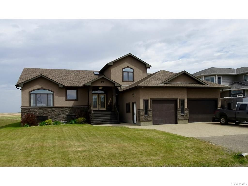 Main Photo: 104 MAPLE Avenue in Grand Coulee: Residential for sale : MLS®# SK612777
