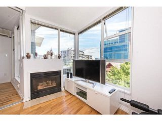 """Photo 13: 314 638 W 7TH Avenue in Vancouver: Fairview VW Condo for sale in """"Omega City Homes"""" (Vancouver West)  : MLS®# V1127912"""