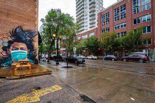 Photo 30: 2205 10136 104 NW in Edmonton: Zone 12 Condo for sale : MLS®# E4261195