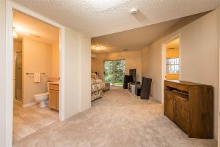 Photo 15: 9284 GOLDHURST Terrace in Burnaby: Forest Hills BN Townhouse for sale (Burnaby North)  : MLS®# R2347920