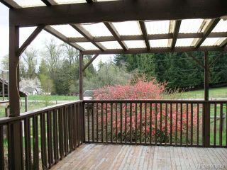 Photo 12: 4340 Currie Rd in DUNCAN: Du West Duncan House for sale (Duncan)  : MLS®# 668642