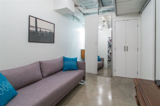"""Photo 14: 303 55 E CORDOVA Street in Vancouver: Downtown VE Condo for sale in """"Koret Lofts"""" (Vancouver East)  : MLS®# R2536365"""