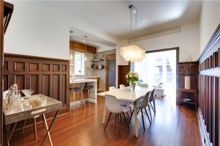 Photo 15: 53 High Park Blvd Unit #Ph-A in Toronto: Roncesvalles Condo for sale (Toronto W01)  : MLS®# W3616052