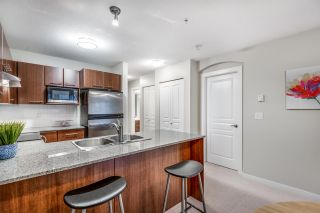 "Photo 12: 207 4728 BRENTWOOD Drive in Burnaby: Brentwood Park Condo for sale in ""The Varley at Brentwood Gates"" (Burnaby North)  : MLS®# R2534771"