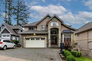 Photo 2: 35628 ZANATTA Place in Abbotsford: Abbotsford East House for sale : MLS®# R2524152