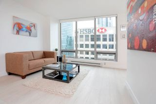 """Photo 5: 2505 1200 W GEORGIA Street in Vancouver: West End VW Condo for sale in """"Residence on Georgia"""" (Vancouver West)  : MLS®# R2613256"""