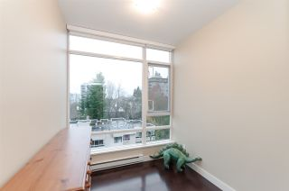 """Photo 17: 905 1468 W 14TH Avenue in Vancouver: Fairview VW Condo for sale in """"THE AVEDON"""" (Vancouver West)  : MLS®# R2457270"""