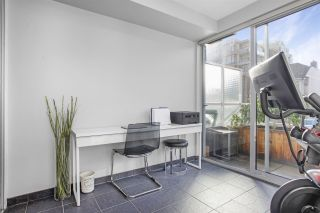 """Photo 19: 201 122 E 3RD Street in North Vancouver: Lower Lonsdale Condo for sale in """"Sausalito"""" : MLS®# R2525697"""