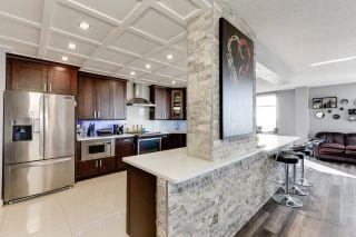 Photo 17: 1704 11710 100 Avenue in Edmonton: Zone 12 Condo for sale : MLS®# E4248208