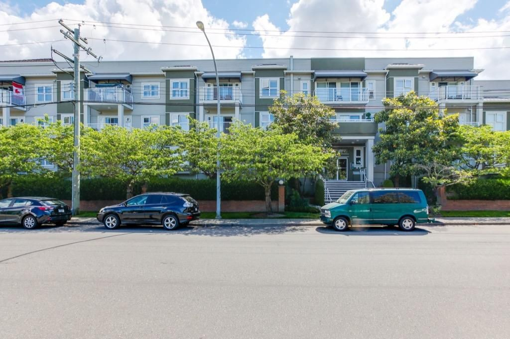 "Main Photo: 310 4728 53 Street in Delta: Delta Manor Condo for sale in ""SUNNINGDALE PHASE 1"" (Ladner)  : MLS®# R2276066"