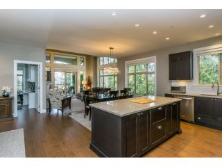 "Photo 7: 305 15175 36 Avenue in Surrey: Morgan Creek Condo for sale in ""Edgewater"" (South Surrey White Rock)  : MLS®# R2039054"