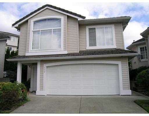 """Main Photo: 130 SAN ANTONIO Place in Coquitlam: Cape Horn House for sale in """"MEDOW GATES ESTATES"""" : MLS®# V747678"""