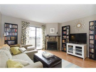 Photo 3: 279 BALMORAL Place in Port Moody: North Shore Pt Moody Townhouse for sale : MLS®# V1055065