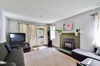 """Photo 10: 1021 34909 OLD YALE Road in Abbotsford: Abbotsford East Townhouse for sale in """"The Gardens"""" : MLS®# R2103208"""