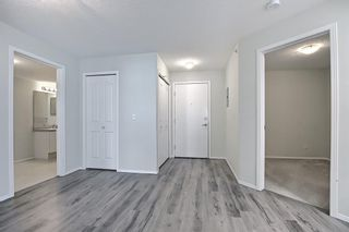 Photo 19: 207 550 Prominence Rise SW in Calgary: Patterson Apartment for sale : MLS®# A1138223