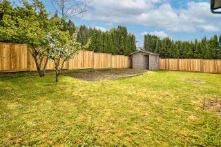 Photo 32: 3382 SAANICH Street in Abbotsford: Abbotsford West House for sale : MLS®# R2571712