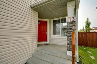 Photo 3: 113 Chapalina Heights SE in Calgary: Chaparral Detached for sale : MLS®# A1059196