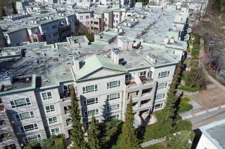 """Photo 32: 428 2980 PRINCESS Crescent in Coquitlam: Canyon Springs Condo for sale in """"Montclaire"""" : MLS®# R2565811"""