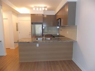 "Photo 3: 311 6420 194 Street in Surrey: Clayton Condo for sale in ""WATERSTONE"" (Cloverdale)  : MLS®# R2575596"