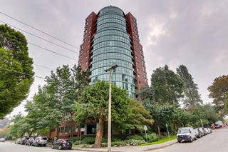 Photo 7: 1402 1888 ALBERNI STREET in Vancouver: West End VW Condo for sale (Vancouver West)  : MLS®# R2615771