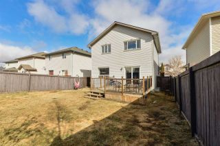 Photo 35: 17 SAGE Crescent: Spruce Grove House for sale : MLS®# E4238224