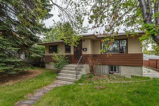 Main Photo: 908 36 Street NW in Calgary: Parkdale Detached for sale : MLS®# A1113927